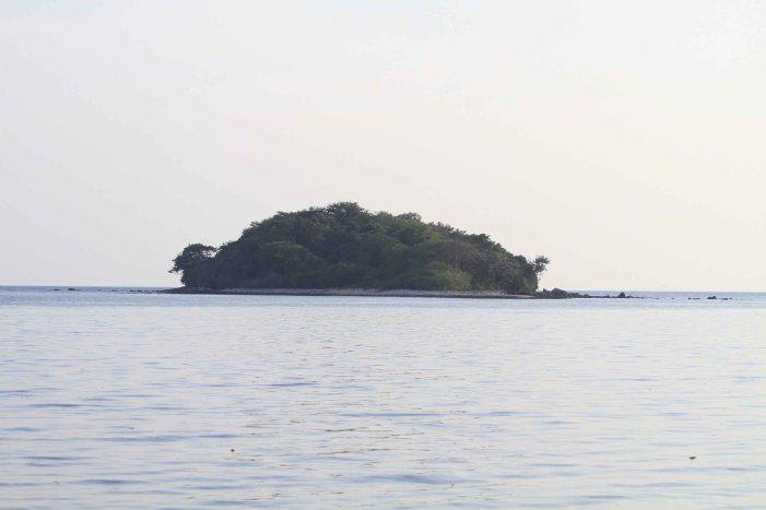 Chiquita Island